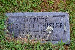 Ida Dell <i>Wilson</i> Chisler