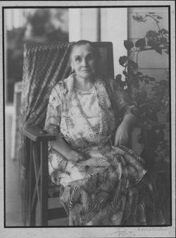 Agnes Hall Boyd Judd
