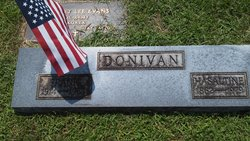 Frank Donivan
