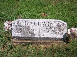 Amos Northrup Baldwin