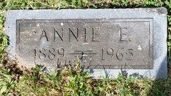 Annie E. Williams