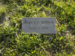 Nancy E Bishop