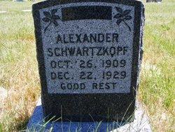 Alexander Schwartzkopf