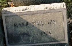 Marr Phillips