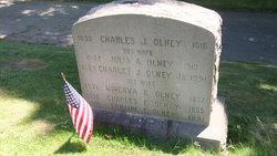 Charles Edward Olney