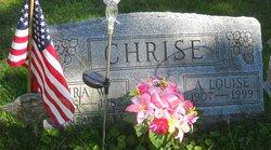 Ira Wishward Chrise