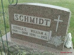 Estella Cresentia <i>Avery</i> Schmidt