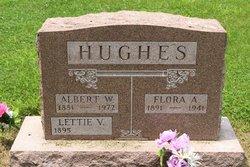 Lettie V. <i>Mitchell</i> Hughes
