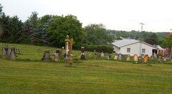 Mount Calvary Lutheran Cemetery