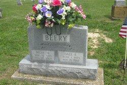 Rev Dale E Beery