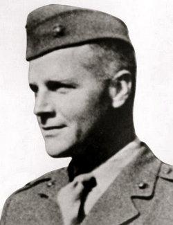 Alexander Sandy Bonnyman, Jr