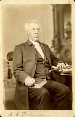 Henry Summers