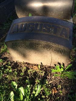 Augusta Genzen