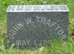 John W Trafton