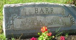 Margaret A. Barr