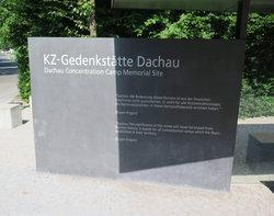 Konzentrationslager Dachau