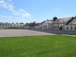 Dachau KZ