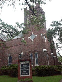 Bethel AME Cemetery (Founded in 1881)