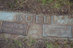 Frank Arthur Buell