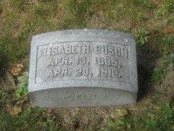 Elisabeth <i>Ring</i> Busch