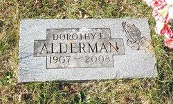 Dorothy Eleanor <i>Lucy</i> Alderman