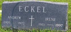 Andrew Eckel, I