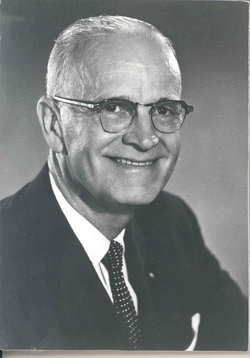 Dr L. Nelson Bell