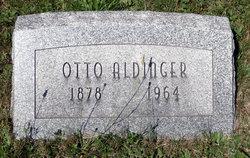 Otto Aldinger