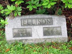 Allen David Ellison