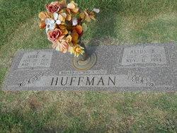 Altus Burnett <i>Cartwright</i> Huffman