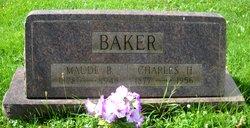 Charles H. Baker
