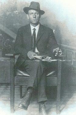 Albert Lee Bert Nichols