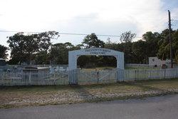 Polly Ann Davis Family Cemetery