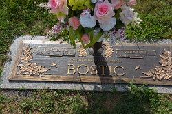Frances Rhea <i>Horton</i> Bostic