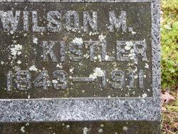 Wilson K. Kistler