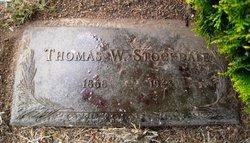 Thomas Wallace Stockdale