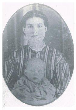 Lucy Lee <i>Hughes</i> Morris