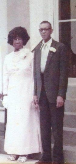 Mrs Catherine <i>Scott</i> Terry