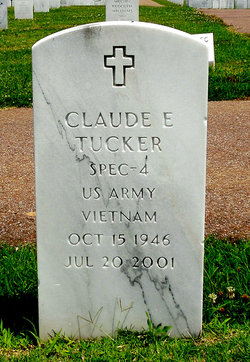 Claude E. Tucker