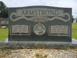 Margie <i>Roddy</i> Armstrong