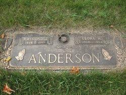 Raymond James Anderson