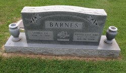 Rhonda Kay <i>Bobo</i> Barnes