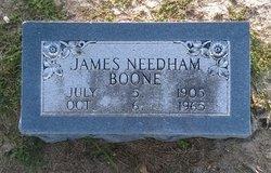 James Needham Boone