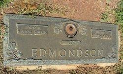 John B Edmondson