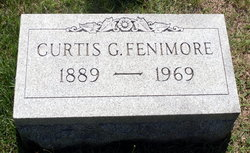Curtis G Fenimore