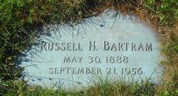 Russell Harrison Bartram