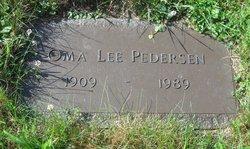 Oma Lee Pedersen