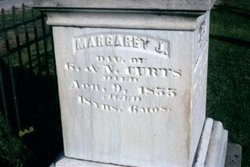 Margaret J. Curts