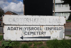 Adath Yisroel Cemetery