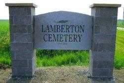 Lamberton Cemetery